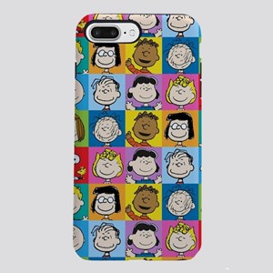Peanuts Back to School iPhone 8/7 Plus Tough Case