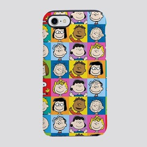 Peanuts Back to School iPhone 8/7 Tough Case