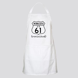 61 Revisited Light Apron