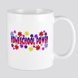Homeschool Power Mug