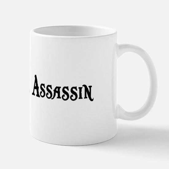 Draconian Assassin Mug