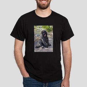 Bouvier0423080037 T-Shirt