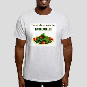 2-AlwaysRoomForTabouleh T-Shirt