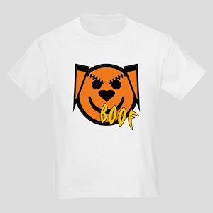 BOOF HALLOWEEN DOG Kids Light T-Shirt
