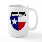 2-txrcrca Mugs