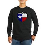 2-txrcrca Long Sleeve T-Shirt