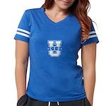 Womens Football Shirt T-Shirt