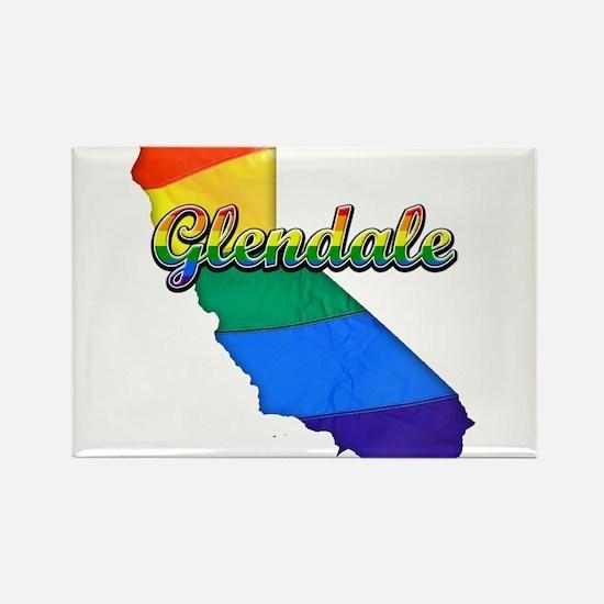 Glendale Magnets