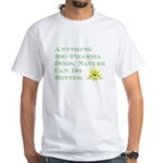 Freedom Wares White T-Shirt
