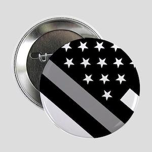 "U.S. Flag: The Thin Grey Li 2.25"" Button (10 pack)"