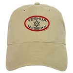 Yeshua Is Messiah Cap