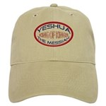Yeshua The Messiah, King Of Kings Cap