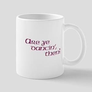 Dancin' Mug