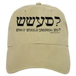 What Would Yeshua Do? Cap