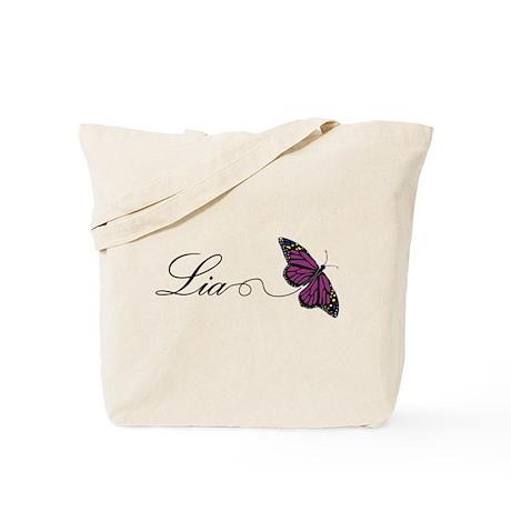Liane Tote Bag