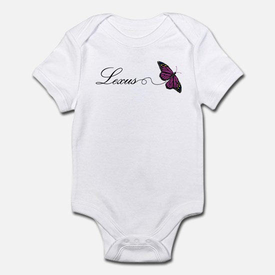 Lexus Infant Bodysuit