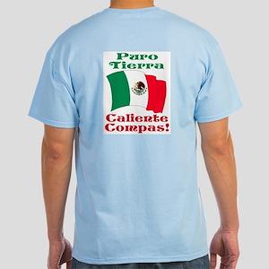 Grupo Bohemio Light T-Shirt