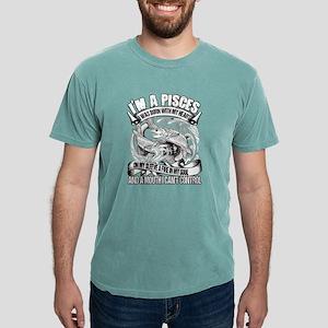 I'm A Pisces T Shirt T-Shirt