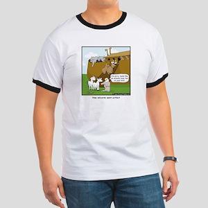 Unicorn Extinction Ringer T