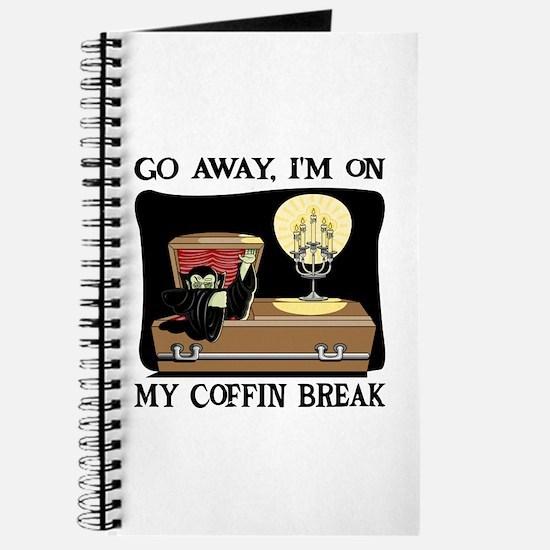 Coffin Break Journal