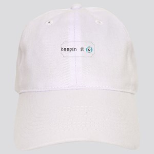 Keepin It Cap