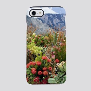 South African flower display iPhone 8/7 Tough Case