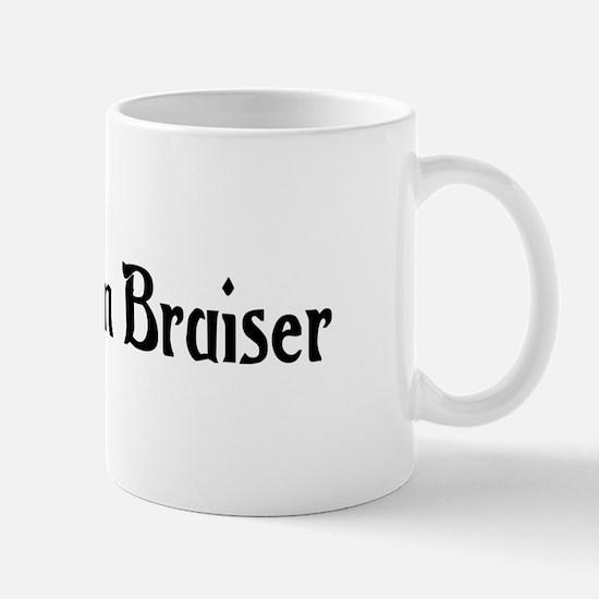 Draconian Bruiser Mug