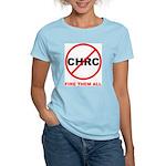 Fire Them All Women's Light T-Shirt