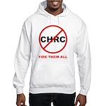 Fire Them All Hooded Sweatshirt