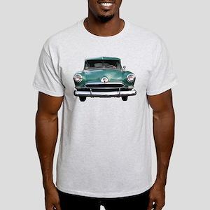 Helaine's Green Henry J Light T-Shirt