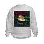 World Cat Kids Sweatshirt
