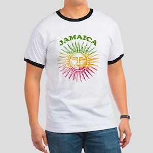 Jamaica Ringer T