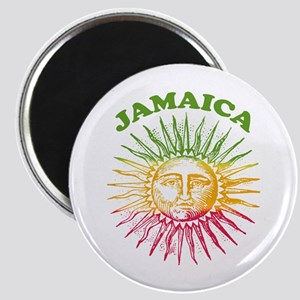 Jamaica Magnet