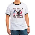 Pit Bulls for Sarah Ringer T