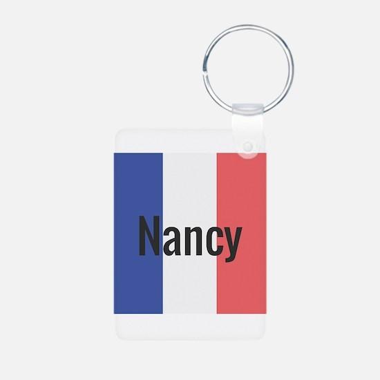 Nancy Keychains