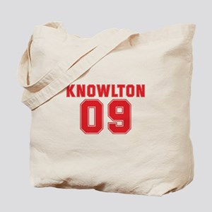 KNOWLTON 09 Tote Bag