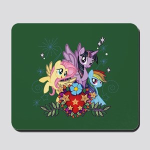 MLP Heart And Sparkles Mousepad