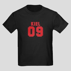 KIEL 09 Kids Dark T-Shirt