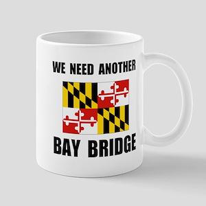 ANOTHER BRIDGE Mug