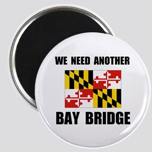 ANOTHER BRIDGE Magnet
