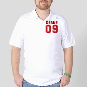 KEANE 09 Golf Shirt