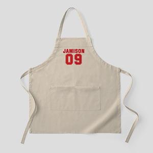 JAMISON 09 BBQ Apron