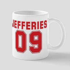 JEFFERIES 09 Mug
