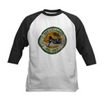 USS ALBERT T. HARRIS Kids Baseball Jersey