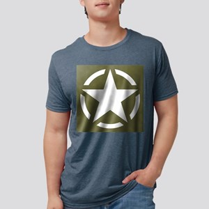WW2 American star T-Shirt