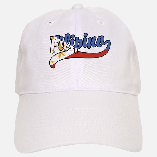 Filipino Cap