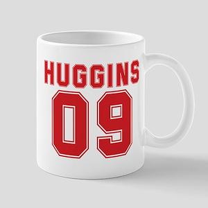 HUGGINS 09 Mug