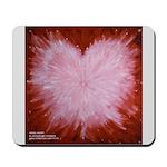ANGEL HEART Mousepad