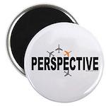 *NEW DESIGN* PERSPECTIVE Magnet