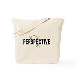 *NEW DESIGN* PERSPECTIVE Tote Bag
